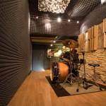 Уроки игры на барабанах на студии Remedy Records